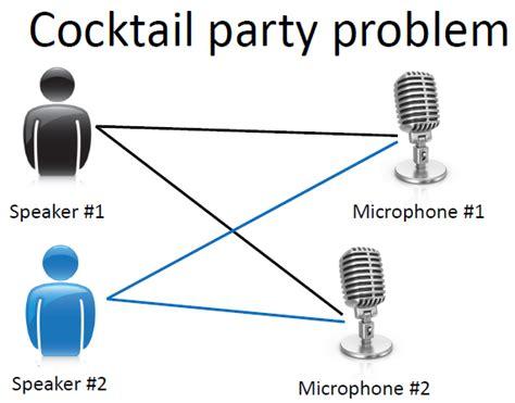 cocktail problem coursera公开课笔记 斯坦福大学机器学习第一课 引言 introduction 94julia 博客园