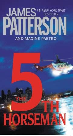 The 7th Heaven By Patterson Maxine Paetro patterson the 5th horseman
