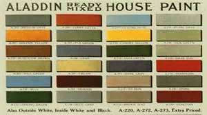 historical paint colors historical exterior paint colors