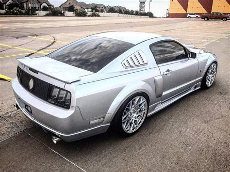 2006 Ford Mustang Gt For Sale by 2006 Ford Mustang Gt For Sale Classiccars Cc 1022907