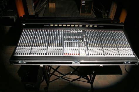 Mixer Allen Heath Gl2800 32 Channel allen heath gl2800 32 image 260149 audiofanzine
