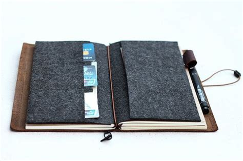 refillable leather journals refillable leather journal leather notebook japanese type organ