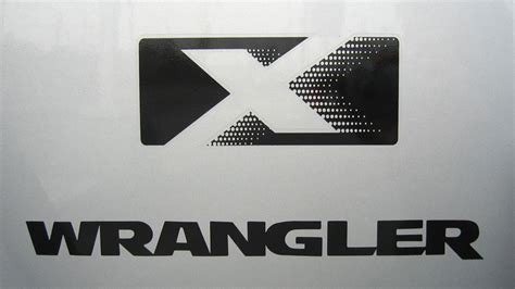 jeep wrangler logo decal jeep related emblems cartype