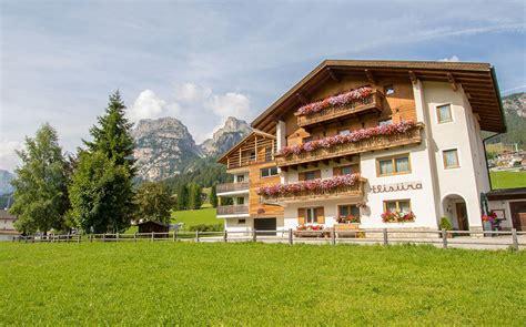 Appartamenti La Villa by Appartamenti La Villa Ciasa Dolomites In Alta Badia