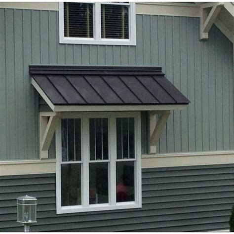 awning  homes nice awnings craftsman style  country