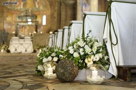 negozi candele roma fiori e candele per un allestimento country chic della