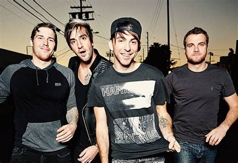a for all time 2016 all time low back to the future hearts tour and wedding