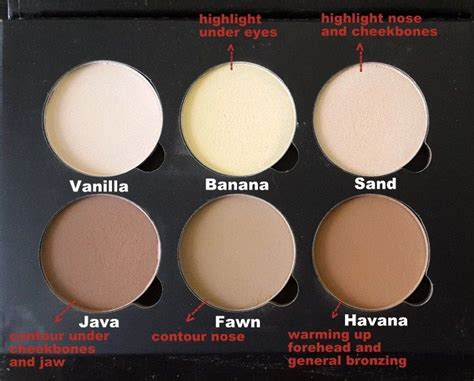 Lt Pro Powder Blush Refill 25 best ideas about contour kit on