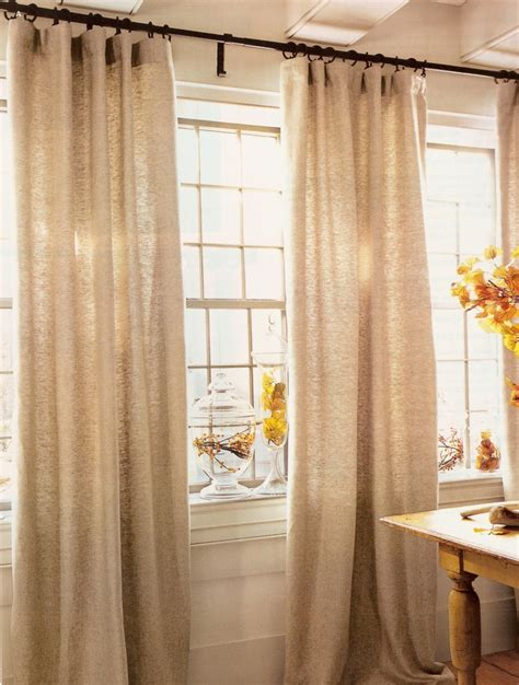 long curtains in kitchen 25 best ideas about long window curtains on pinterest