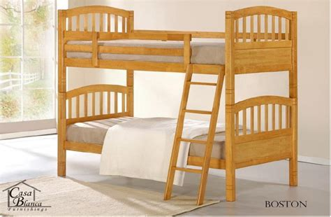 Maple Bunk Bed Bunk Beds Maple My