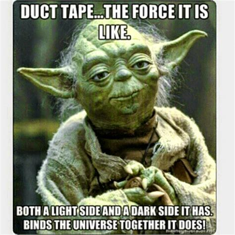 Funny Yoda Memes - funny yoda quotes on friday quotesgram