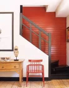 Accent Wall Staircase by Inspiration For Creating An Accent Wall Driven By Decor