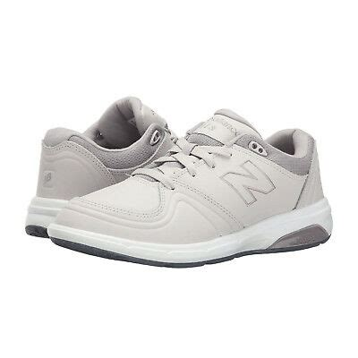 balance walking marche ww lace  athletic shoe pale greywhite   ebay
