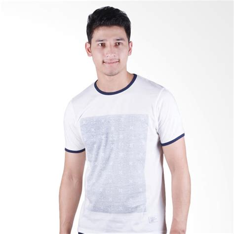 Kaos White Kaos Pria by Jual Dsvn Filmarr Printed T Shirt Kaos Pria White