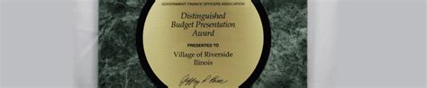 Riverside Property Tax Records Property Tax Information Riverside Il
