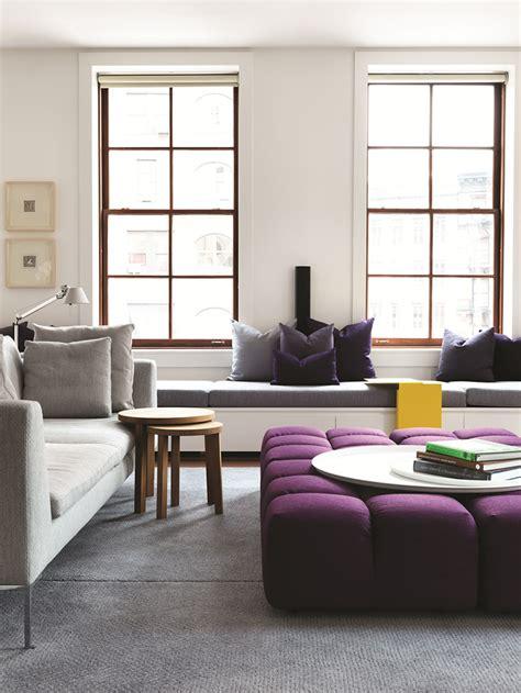 interior design nyc tribeca loft by nexus designs yellowtrace