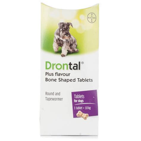 drontal for dogs buy drontal plus bone shaped for dogs better chemist