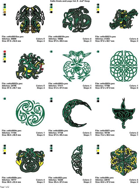 Knot Design Definition | celtic knot meanings irish pinterest celtic knot