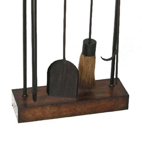artistico camini set attrezzi camino s191 artistico in ferro caminopoli