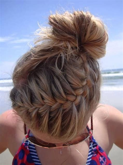 hairstyles for summer school cute hairstyles for middle school girls trendy hairstyle