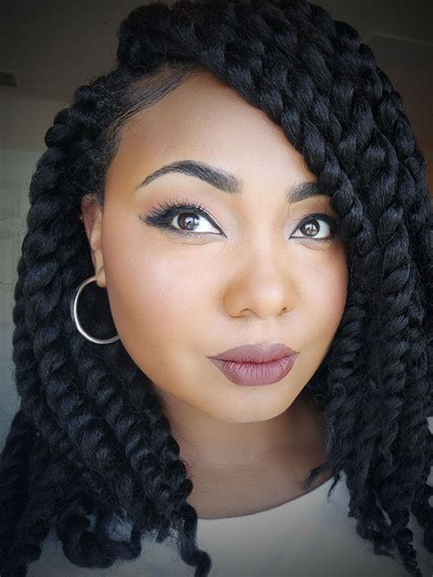 lady that twis hair black braided updo hairstyles 2017 hairstyles