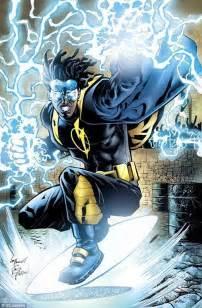 jaden smith cast as dc comics teen hero static shock