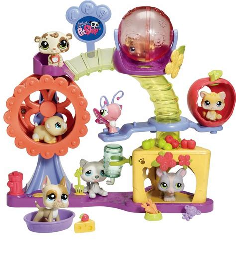 Saleee Lalaloopsy Petshop 32 best lps houses images on lps houses