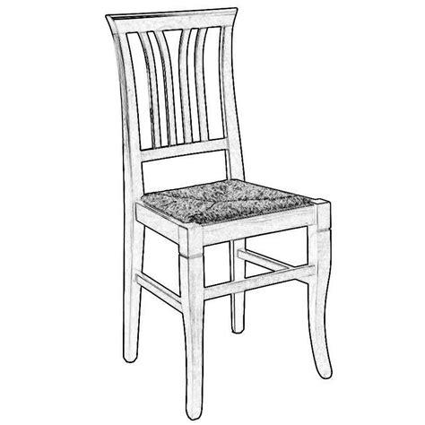 sedie grezze da verniciare sedia legno grezzo cleo stecca sedie grezze da verniciare