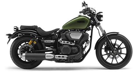 2014 Yamaha Bolt XV950R Camo Green