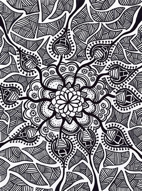 pattern sharpie art image gallery sharpie patterns