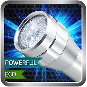 flashlight hd   powerful & eco android apps on google play