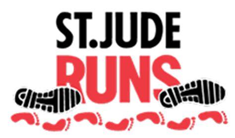 st jude runs