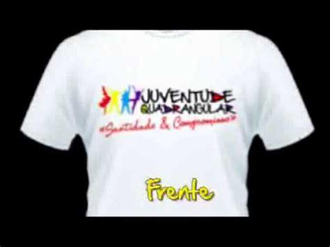 juventude quadrangular [camisa] youtube