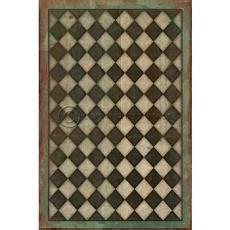Fabric Floor L by Floor Cloth The Alternative Floor Cover