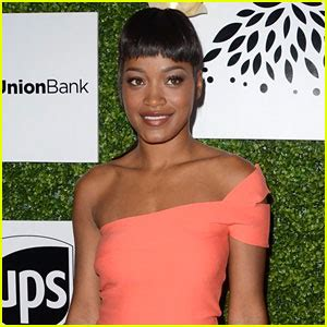 keke palmer tattoo keke palmer s new is of history you ve never