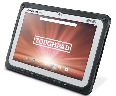 panasonic rugged tablet panasonic toughpad rugged tablet toughpad autos post