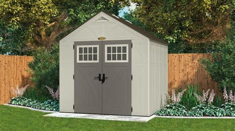 Quality Sheds Reviews by Outside Plastic Storage Sheds Quality Plastic Sheds