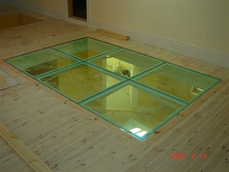 glass floor glass floors stairs residential commercial design palmers glass