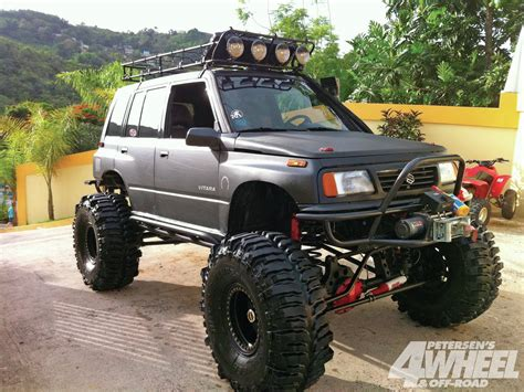 Modified Suzuki Sidekick Lifted Geo Tracker 2 Related Keywords Suggestions