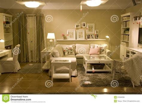 living room shop living room furniture store editorial photo image 31094036