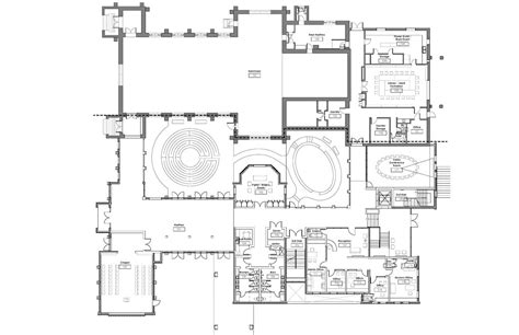 schematic floor plan emmanuel church athens ga home schematic design floor plans