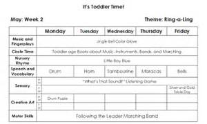 Printable Infant Lesson Plans » Home Design 2017