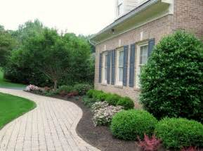 landscapes ideas front landscapes sisson landscapes landscape design plants softener design