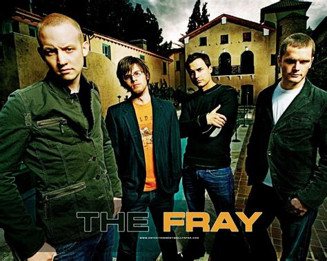 the fray fan the fray the fray wallpaper 2116421 fanpop