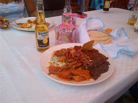 comida para primera comunion una de primera comuni 243 n un buen pretexto para disfrutar de los sabrosos platillos