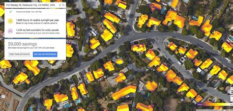google wants to help you go solar expands project sunroof google s project sunroof spreads to potentially reach 43
