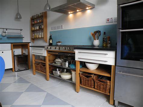 freestanding kitchen furniture kitchens diggin furniture edinburgh