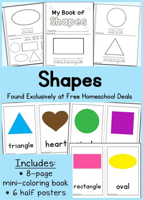 these words i shaped for you books free instant my book of shapes and coloring