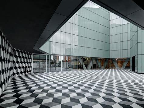 architettura uffici a uffici con un anima abitare