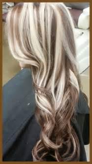 platinum highlights with ash brown hair hairbymarieberdugo hair pinterest ash highlights